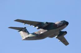ANA744Foreverさんが、名古屋飛行場で撮影した航空自衛隊 C-1の航空フォト(写真)