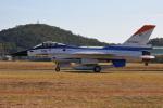 徳兵衛さんが、岐阜基地で撮影した航空自衛隊 F-2Aの航空フォト(写真)