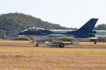 徳兵衛さんが、岐阜基地で撮影した航空自衛隊 F-2Bの航空フォト(写真)