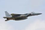 SKY☆101さんが、新田原基地で撮影した航空自衛隊 F-15J Eagleの航空フォト(写真)