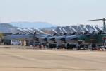 徳兵衛さんが、岐阜基地で撮影した航空自衛隊 F-15J Eagleの航空フォト(写真)