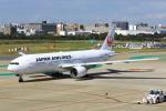 Love Airbus350さんが、福岡空港で撮影した日本航空 777-289の航空フォト(写真)