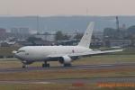 湖景さんが、名古屋飛行場で撮影した航空自衛隊 KC-767J (767-2FK/ER)の航空フォト(写真)