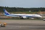 OS52さんが、成田国際空港で撮影した全日空 787-10の航空フォト(写真)