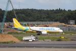 OS52さんが、成田国際空港で撮影したセブパシフィック航空 A320-271Nの航空フォト(写真)