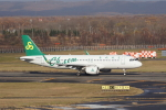 しんさんが、新千歳空港で撮影した春秋航空 A320-214の航空フォト(飛行機 写真・画像)