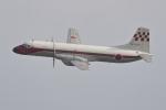 nobu_32さんが、入間飛行場で撮影した航空自衛隊 YS-11-103FCの航空フォト(写真)