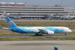 reonさんが、羽田空港で撮影した中国南方航空 787-9の航空フォト(写真)