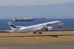 わんだーさんが、中部国際空港で撮影したフィンエアー A350-941XWBの航空フォト(写真)