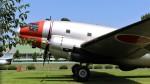westtowerさんが、入間飛行場で撮影した航空自衛隊 EC-46Dの航空フォト(写真)