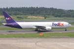 BOEING737MAX-8さんが、成田国際空港で撮影したフェデックス・エクスプレス 767-3S2F/ERの航空フォト(写真)