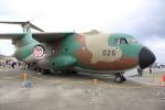 けいとパパさんが、横田基地で撮影した航空自衛隊 C-1の航空フォト(写真)