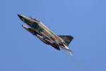 totsu19さんが、名古屋飛行場で撮影した航空自衛隊 RF-4E Phantom IIの航空フォト(写真)