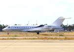LOTUSさんが、関西国際空港で撮影したウィルミントン・トラスト・カンパニー BD-700 Global Express/5000/6000の航空フォト(写真)
