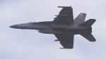 撮り撮り人さんが、岩国空港で撮影したアメリカ海軍の航空フォト(写真)