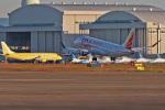 スカルショットさんが、名古屋飛行場で撮影したフジドリームエアラインズ ERJ-170-200 (ERJ-175STD)の航空フォト(飛行機 写真・画像)