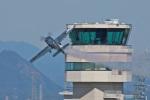 スカルショットさんが、名古屋飛行場で撮影したパスファインダー EA-300SCの航空フォト(飛行機 写真・画像)