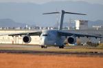 totsu19さんが、名古屋飛行場で撮影した航空自衛隊 C-2の航空フォト(写真)
