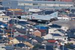 スカルショットさんが、岐阜基地で撮影した航空自衛隊 F-4EJ Kai Phantom IIの航空フォト(写真)