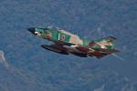 スカルショットさんが、岐阜基地で撮影した航空自衛隊 RF-4E Phantom IIの航空フォト(写真)