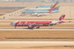 OMAさんが、仁川国際空港で撮影したエアアジア・エックス A330-343Xの航空フォト(写真)