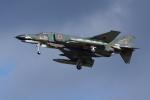 NOTE00さんが、三沢飛行場で撮影した航空自衛隊 RF-4EJ Phantom IIの航空フォト(飛行機 写真・画像)