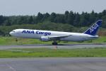 apphgさんが、成田国際空港で撮影した全日空 767-381/ERの航空フォト(写真)