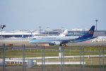 JAXXさんが、成田国際空港で撮影したマンダリン航空 ERJ-190-100 IGW (ERJ-190AR)の航空フォト(写真)