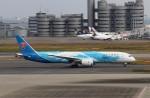 ハム太郎。さんが、羽田空港で撮影した中国南方航空 787-9の航空フォト(写真)
