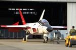 青い翼に鎧武者マークの!さんが、岐阜基地で撮影した防衛装備庁 X-2 (ATD-X)の航空フォト(飛行機 写真・画像)