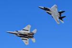 フォト太郎さんが、岐阜基地で撮影した航空自衛隊 F-15J Eagleの航空フォト(写真)