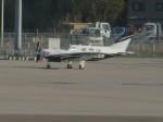 ヒロリンさんが、函館空港で撮影した日本法人所有 PA-46-500TP Meridian M500の航空フォト(写真)