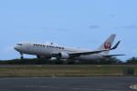 kuro2059さんが、ダニエル・K・イノウエ国際空港で撮影した日本航空 767-346/ERの航空フォト(飛行機 写真・画像)