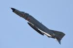徳兵衛さんが、岐阜基地で撮影した航空自衛隊 F-4EJ Kai Phantom IIの航空フォト(写真)