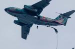 NCT310さんが、入間飛行場で撮影した航空自衛隊 C-1の航空フォト(写真)