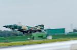 NCT310さんが、入間飛行場で撮影した航空自衛隊 RF-4E Phantom IIの航空フォト(写真)