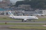 こじこじさんが、福岡空港で撮影したバニラエア A320-214の航空フォト(写真)