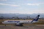 yasunori0624さんが、小松空港で撮影した全日空 767-316F/ERの航空フォト(写真)