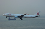 KAZKAZさんが、香港国際空港で撮影したキャセイドラゴン A330-343Xの航空フォト(写真)