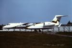 tassさんが、成田国際空港で撮影した不明 G-V Gulfstream Vの航空フォト(飛行機 写真・画像)