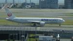 AE31Xさんが、羽田空港で撮影した日本航空 767-346/ERの航空フォト(写真)