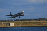 kazutoさんが、米子空港で撮影した全日空 767-381/ERの航空フォト(写真)
