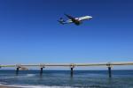 julyさんが、鳥取空港で撮影したマンダリン航空 ERJ-190-100 IGW (ERJ-190AR)の航空フォト(写真)