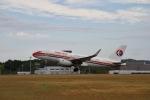 344さんが、広島空港で撮影した中国東方航空 A319-133の航空フォト(写真)