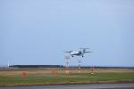 navipro787さんが、宮崎空港で撮影したANAウイングス DHC-8-402Q Dash 8の航空フォト(写真)
