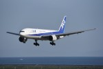 kumagorouさんが、仙台空港で撮影した全日空 777-281の航空フォト(写真)