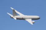 ANA744Foreverさんが、名古屋飛行場で撮影した航空自衛隊 KC-767J (767-2FK/ER)の航空フォト(飛行機 写真・画像)
