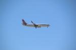 shimayanJPさんが、シドニー国際空港で撮影したヴァージン・オーストラリア 737-8FEの航空フォト(写真)