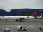 worldstar777さんが、シアトル タコマ国際空港で撮影したデルタ航空 757-231の航空フォト(写真)