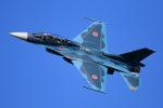 木曽路さんが、岐阜基地で撮影した航空自衛隊 F-2Bの航空フォト(写真)